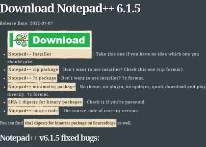 Бесплатный редактор html