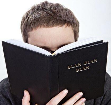 как правильно писать статьи чтобы их читали